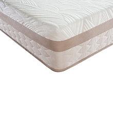 Buy Sealy Optimum Luxury Mattress, Kingsize Online at johnlewis.com