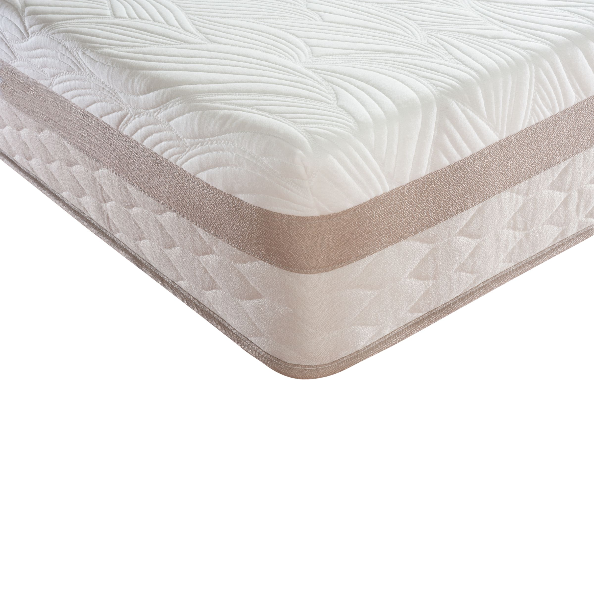 Sealy Optimum Luxury Mattress, Kingsize
