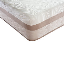 Buy Sealy Posturepedic Hybrid Series 600 Mattress, Kingsize Online at johnlewis.com