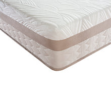 Buy Sealy Optimum Luxury Mattress, Double Online at johnlewis.com