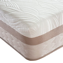 Buy Sealy Posturepedic Hybrid Series 600 Mattress Range Online at johnlewis.com