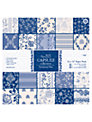 "Docrafts Paris 12 x 12"" Paper Pack"
