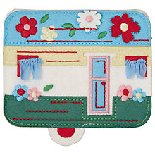 Buy Cath Kidston Caravan Needle Case Online at johnlewis.com