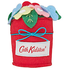 Buy Cath Kidston Flowers Pin Cushion Online at johnlewis.com