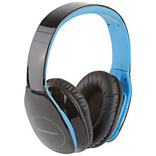 Buy SuperTooth Freedom On-Ear Bluetooth Headphones with Mic/Remote Online at johnlewis.com