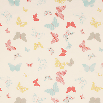 Image of little home at John Lewis Little Fairy Furnishing Fabric