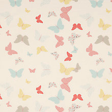Buy John Lewis Little Fairy Fabric Online at johnlewis.com