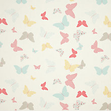 Buy little home at John Lewis Little Fairy Curtain Online at johnlewis.com