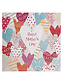 Hammond Gower Hearts Mother's Day Card