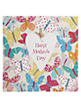 Hammond Gower Butterflies Mother's Day Card