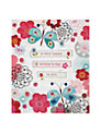 Paperhouse Flowers and Butterflies Mother's Day Card
