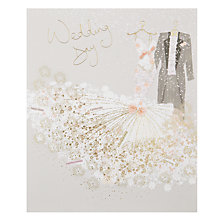 Buy Woodmansterne Sparkly Times Greeting Card Online at johnlewis.com
