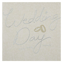 Buy Hotchpotch Wedding Greeting Card Online at johnlewis.com