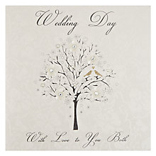 Buy Five Dollar Shake Wedding Day Greeting Card Online at johnlewis.com