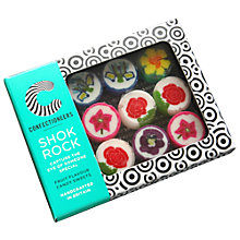 Buy Shok Rock Oh La Lovely Love Bloom Sweets Collection, 85g Online at johnlewis.com