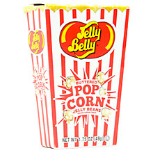 Buy Jelly Belly Box of Buttered Popcorn Beans, 49g Online at johnlewis.com