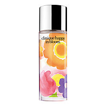 Buy Clinique Limited Edition Happy In Bloom Eau de Parfum, 30ml Online at johnlewis.com