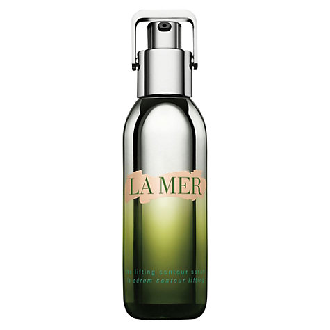 Buy Crème de la Mer The Lifting Contour Serum, 30ml Online at johnlewis.com