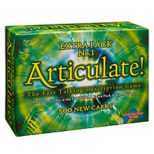 Buy Drummond Articulate Extra Online at johnlewis.com