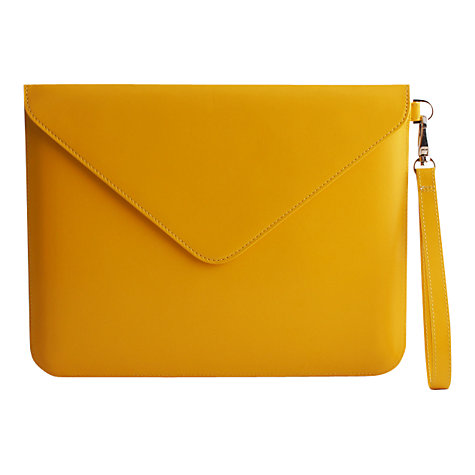 Buy Paper Thinks Recycled Leather Tablet Folio Online at johnlewis.com