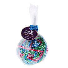 Buy Cupcake Brights Hair Band Ball, Assorted Online at johnlewis.com