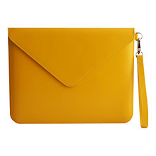 Buy Paper Thinks Recycled Leather iPad Tablet Folio Online at johnlewis.com
