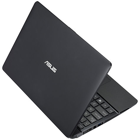 "Buy Asus X102 Laptop, AMD A4, 4GB RAM, 500GB, Windows 8 & Microsoft Office 2013, 10.1"" Touch Screen Online at johnlewis.com"