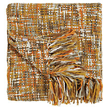 Buy Scion Navajo Knitted Throw Online at johnlewis.com