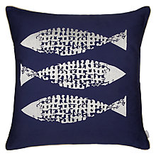 Buy Scion Shibori Quilted Cushion Online at johnlewis.com