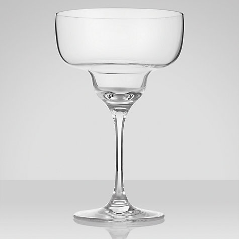 Buy John Lewis Cocktails Through The Ages Margarita Glass Online at johnlewis.com