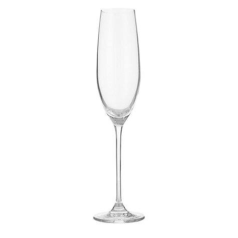 Buy John Lewis Cocktails Through The Ages Flute Online at johnlewis.com