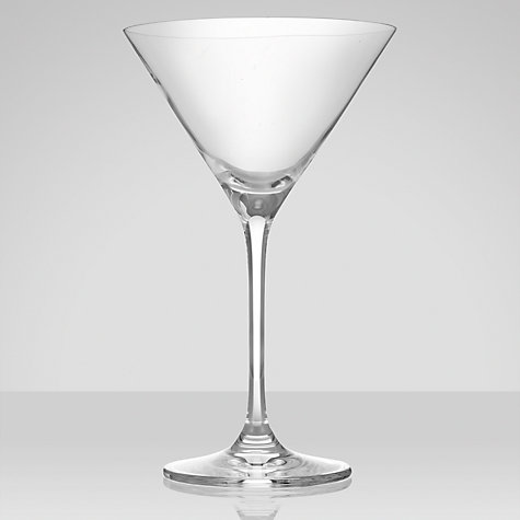 Buy John Lewis Cocktails Through The Ages Cosmopolitan Glass Online at johnlewis.com