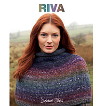 Buy Debbie Bliss Riva Knitting Pattern Booklet Online at johnlewis.com