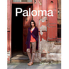 Buy Debbie Bliss Paloma Knitting Pattern Booklet Online at johnlewis.com