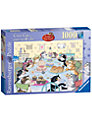 Ravensburger Crazy Cats Tea & Cake Jigsaw Puzzle