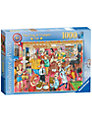Ravensburger The Frog & Trumpet 1000 Piece Puzzle