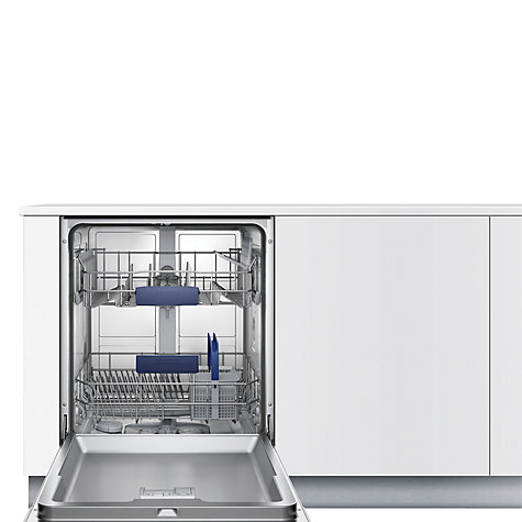 Buy Siemens SN65M031GB Integrated Dishwasher Online at johnlewis.com