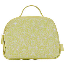 Buy John Lewis Cummersdale Print Weekender Cosmetics Bag Online at johnlewis.com