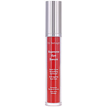 Buy Dr Sebagh Supreme Eye Serum, 15ml Online at johnlewis.com