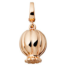 Buy Astley Clarke Charms 18ct Rose Gold Vermeil Opium Aphrodisiac Charm Online at johnlewis.com