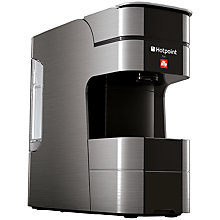Buy Hotpoint for Illy Espresso Coffee Machine Online at johnlewis.com