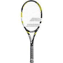 Buy Babolat E-Sense Lite 2 Tennis Racket, Black/Yellow Online at johnlewis.com