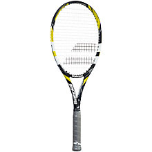 Buy Babolat E-Sense Lite Tennis Racket, Black/Yellow Online at johnlewis.com