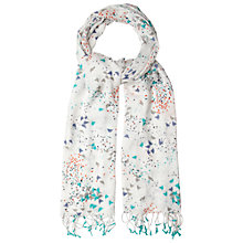 Buy White Stuff Henry Scarf, Multi Online at johnlewis.com