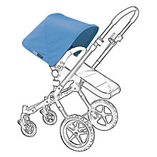 Buy Bugaboo Cameleon3 Tailored Fabric Online at johnlewis.com