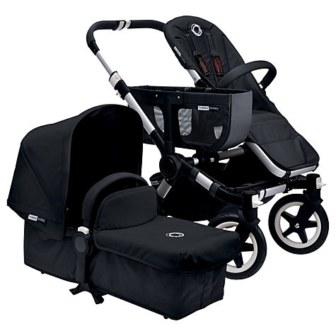 Buy Bugaboo Donkey Tailored Fabric Online at johnlewis.com