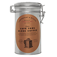 Buy Cartwright & Butler Cafe York Coffee Caddy, 227g Online at johnlewis.com