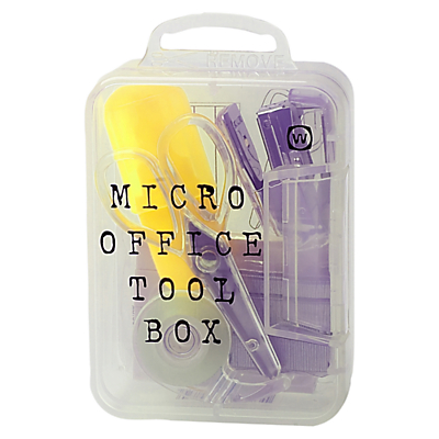 Product photo of Micro office tool kit