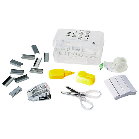 Buy Micro Office Tool Kit Online at johnlewis.com