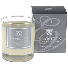 Buy Eve Victoria Ylang Ylang and Lavender Scented Candle Online at johnlewis.com